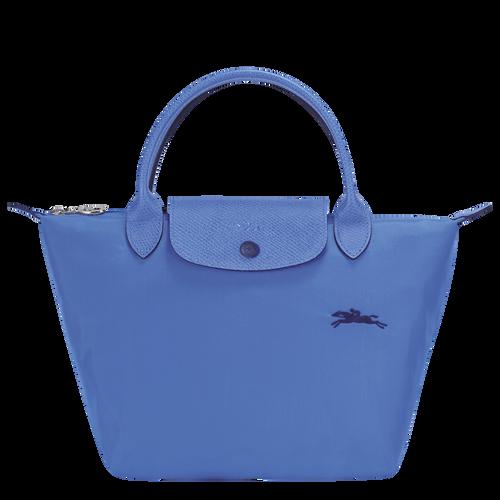 トップハンドルバッグ S, ブルー - ビュー 1: 4.0 -