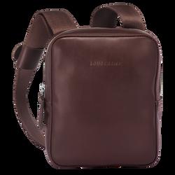 Crossbody bag S, 002 Mokka, hi-res