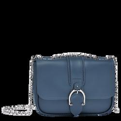 Shoulder Bag S, 729 Pilot blue, hi-res