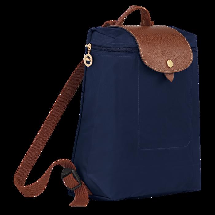 Le Pliage Original Backpack, Navy