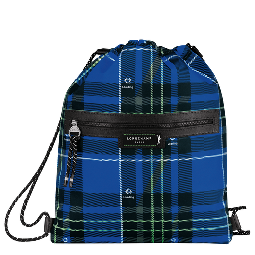 Rucksack, Blau, hi-res - View 1 of 3