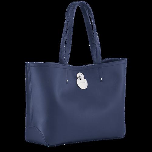 肩揹袋, 海軍藍色, hi-res - View 2 of 3