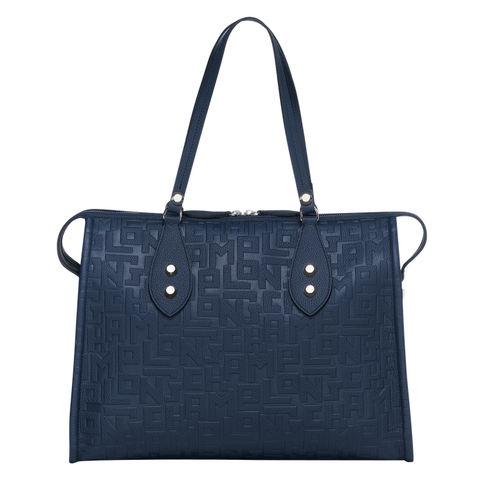 Shoulder bag, Navy, hi-res - View 1 of 3