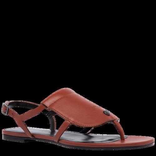 Platte sandalen, Siena - Weergave 2 van  3 -