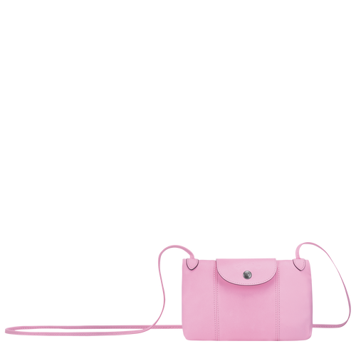 Crossbody bag, Pink, hi-res - View 1 of 3