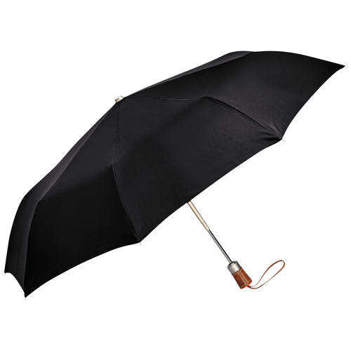 Umbrella, Black, hi-res - View 1 of 1