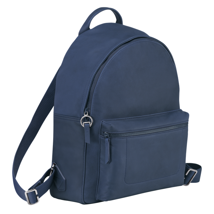 Backpack, Baltic blue - View 2 of 3 - zoom in