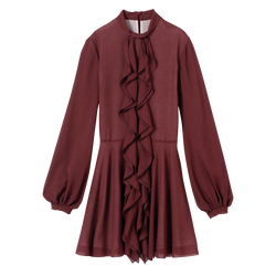 Dress, E78 Brandy, hi-res