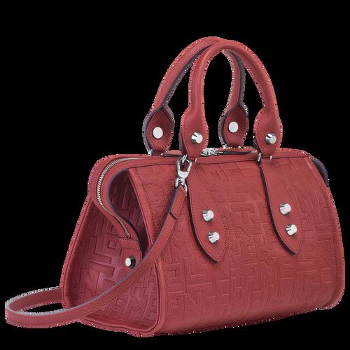 Top handle bag, Sienna, hi-res - View 2 of 3