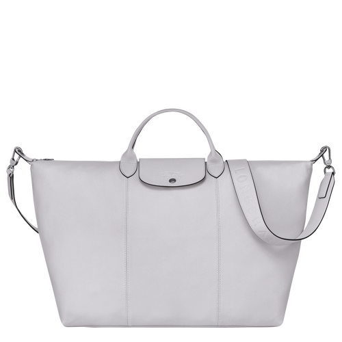 Travel bag L, Grey, hi-res - View 1 of 3