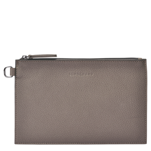 Essential Pouch, Grey, hi-res - View 1 of 3