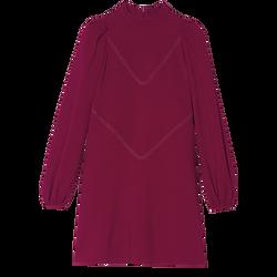 Dress, 545 Red, hi-res