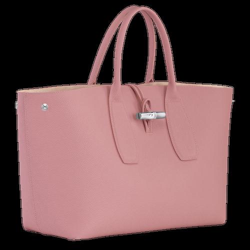 Handtasche L, Altrosa - Ansicht 2 von 3 -