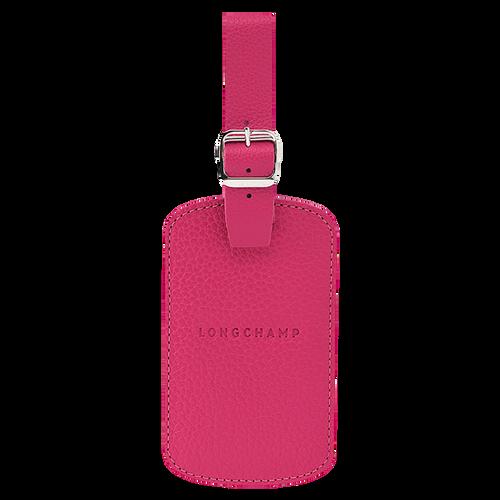 Etiqueta para equipaje, Rosa/Plateado - Vista 1 de 1 -