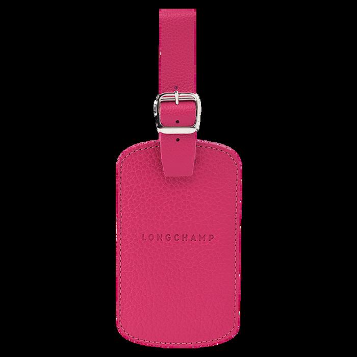 Etiqueta para equipaje, Rosa/Plateado - Vista 1 de 1 - ampliar el zoom
