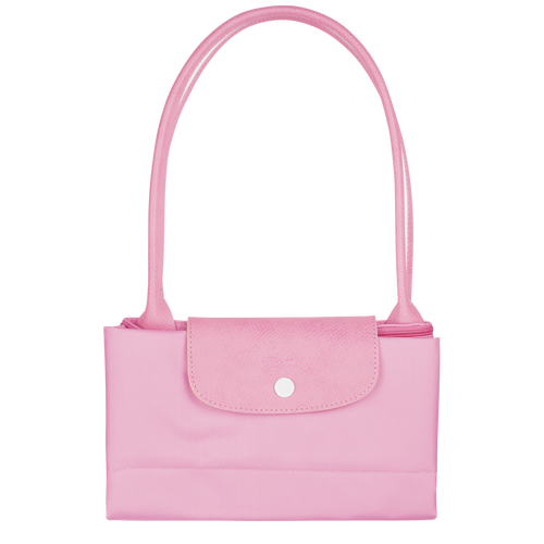 Shoulder bag L, Pink, hi-res - View 4 of 4