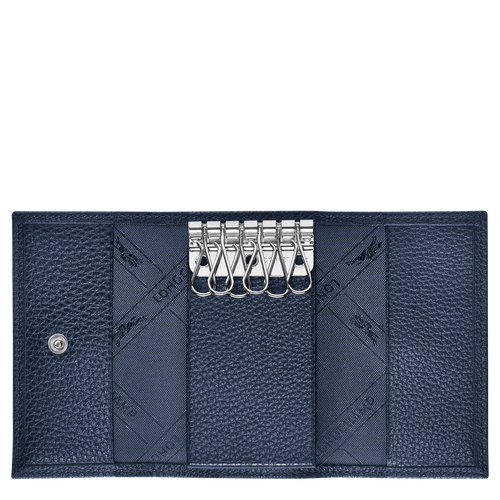 Key case, Navy - View 2 of  2 -