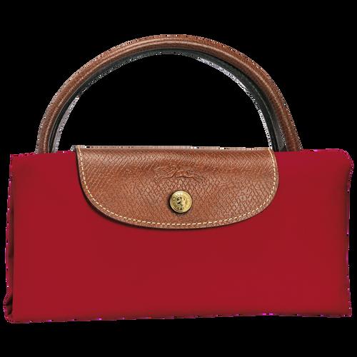 Travel bag L, 545 Red, hi-res