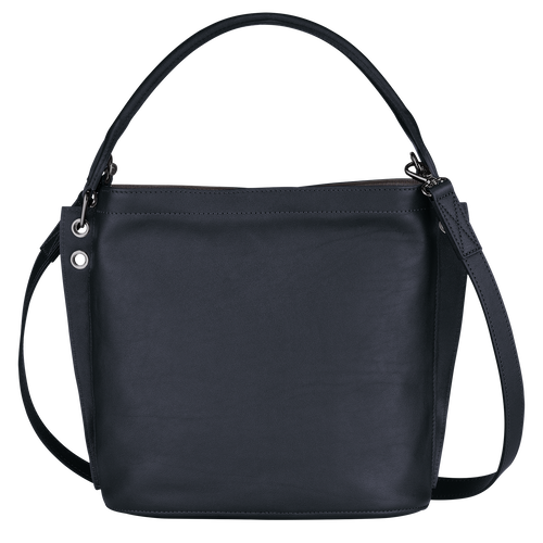 Crossbody bag, Midnight blue - View 3 of  3 -
