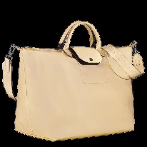旅行袋 L, 淡金色 - 查看 2 3 -