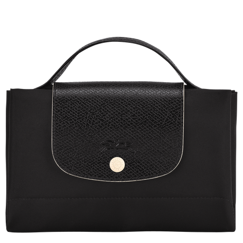 Briefcase S, Black - View 5 of  5 -