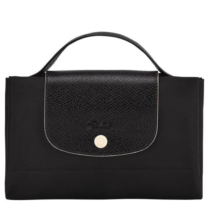 Briefcase S, Black - View 5 of  5 - zoom in