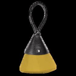 Handtasche S, E54 Gelb/Schwarz, hi-res