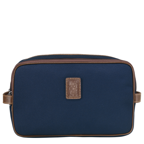 Toiletry case, Blue - View 1 of  3 -