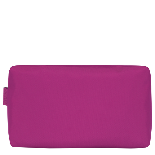 Pouch, Fuchsia - View 3 of  3 -