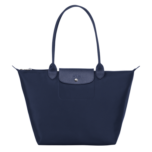 Shoulder bag L, Navy - View 1 of 10.0 -