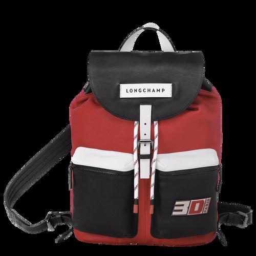 後背包 L, 磚紅色, hi-res - 1 的視圖 3