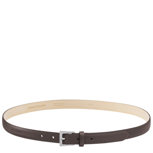 View 1 of Ladies' belt, 002 Mocha, hi-res