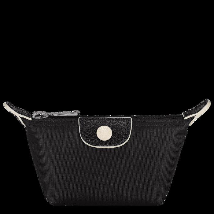 Le Pliage Club Coin purse, Black