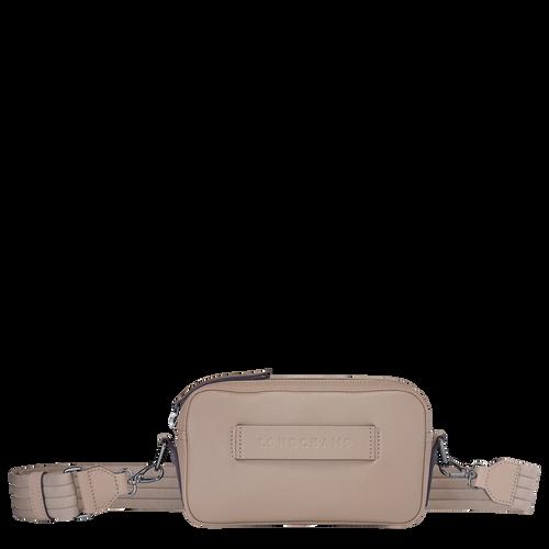 Crossbody bag, Brown - View 1 of  3 -