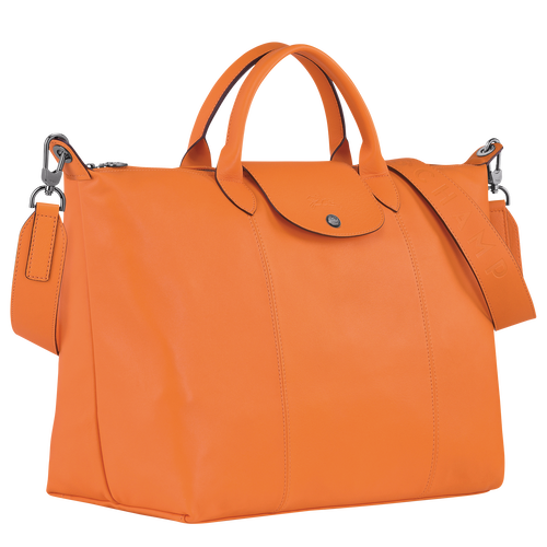 Handtasche, Orange, hi-res - View 2 of 3