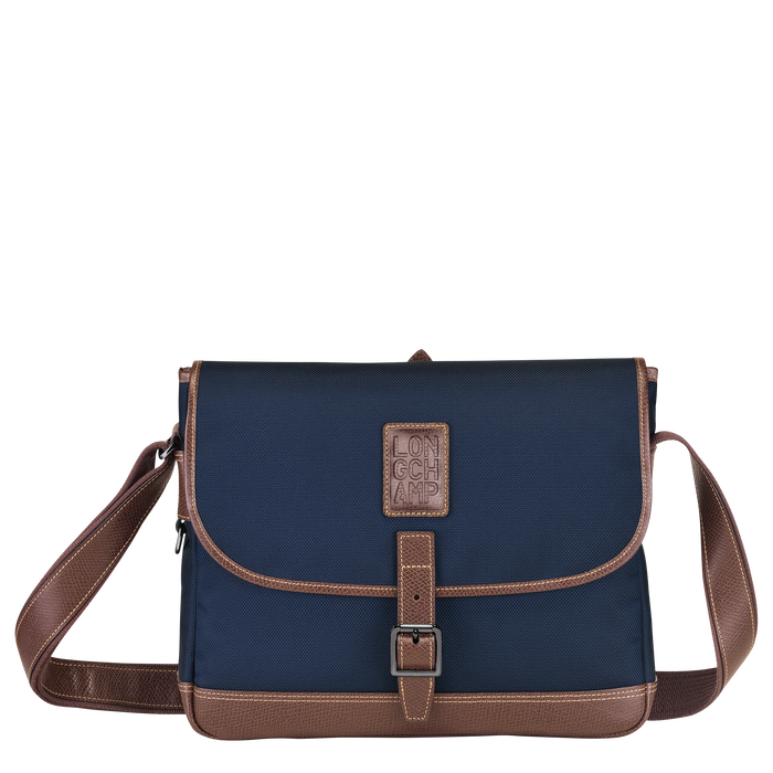 Crossbody bag, Blue - View 1 of  3 - zoom in