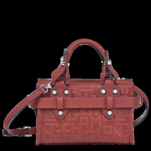 Handtasche S, Ockerbraun - Ansicht 1 von 3 -