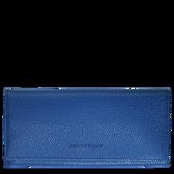 Lange Geldbörse mit Überschlag