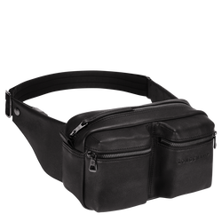 Pouch bag, 001 Black, hi-res