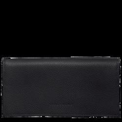 Long continental wallet