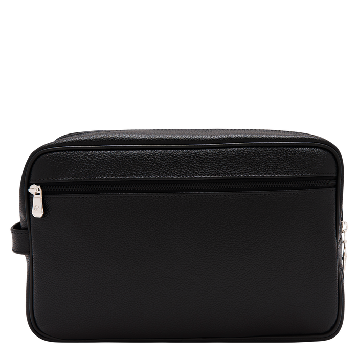 Toiletry case, Black, hi-res - View 3 of 3