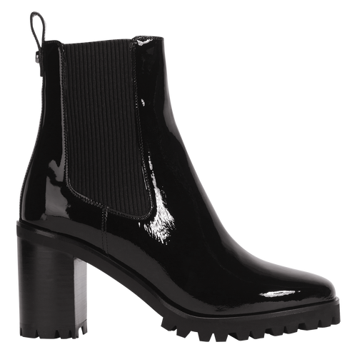 Ankle boots, Black/Ebony - View 3 of 4 -