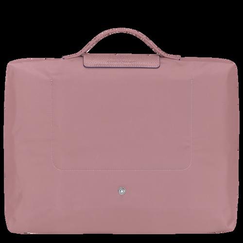 Le Pliage Club Briefcase S, Antique Pink