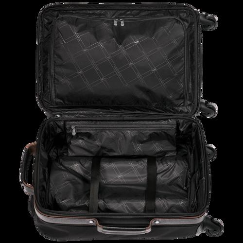 Cabin suitcase, Black/Ebony - View 3 of  3 -