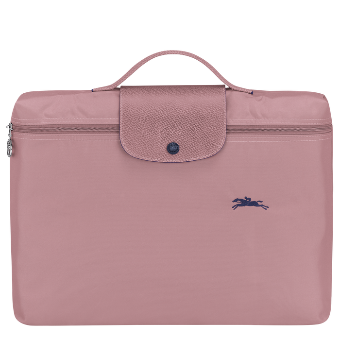 Briefcase S, Antique Pink - View 1 of  5 - zoom in