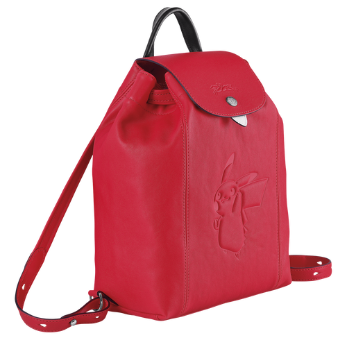 Backpack, Red Kiss/Black - View 2 of  3 -