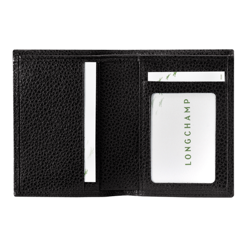 Card holder, Black - View 3 of  3 -