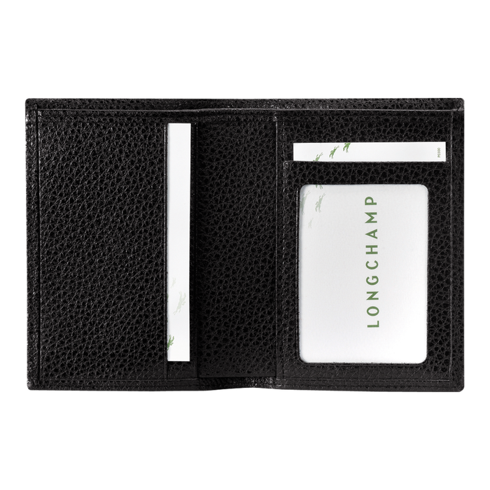 Card holder, Black - View 3 of  3 - zoom in