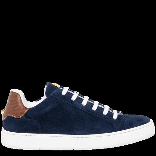 Sneaker, Navy - Ansicht 1 von 5 -