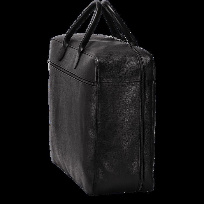 Reisetasche, Schwarz - Ansicht 2 von 3.0 - Zoom vergrößern